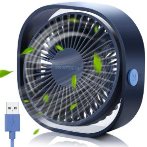 Best USB Air Cooling Fans For The Summer
