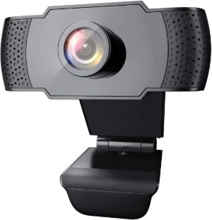 Best USB HD Webcam For Video Conference